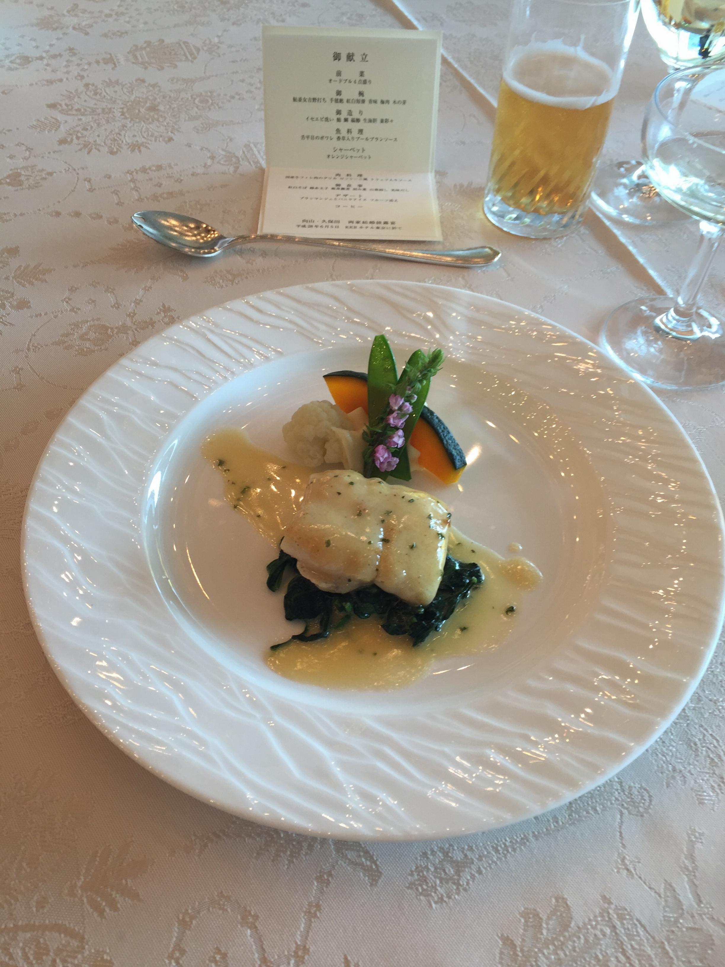 KKRホテル東京で結婚式♡_7