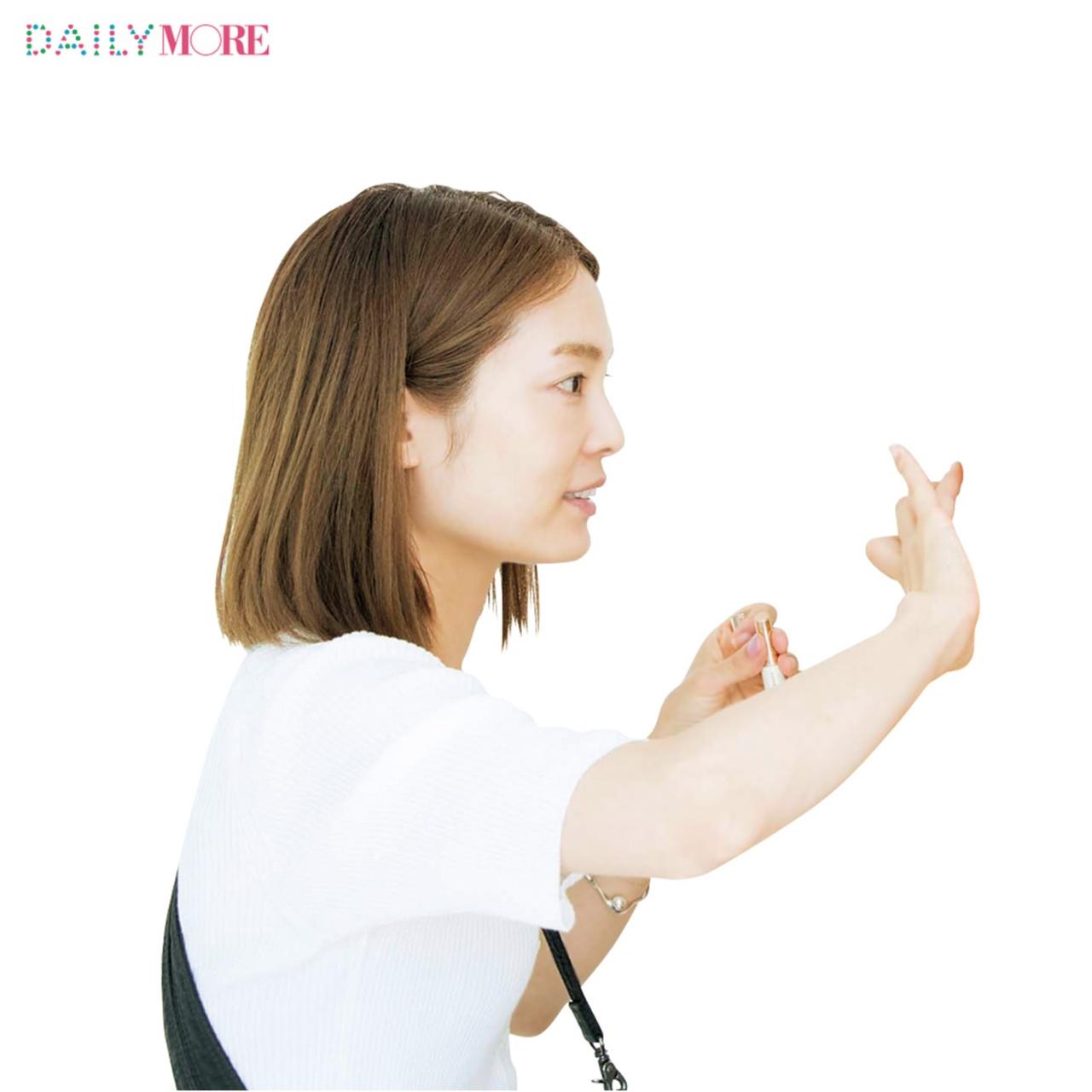 くまやニキビ、シミなどコンプレックスも解消! 人気ヘアメイク・川添カユミさんが教える「おしゃれ肌の極意」Q&A_1