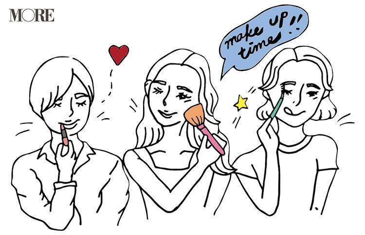 韓国でホットなリップはこれ‼ 日本未上陸ブランドの「推しリップ」3選♡ 男女兼用で使える『LAKA』、有名メイクアップアーティスト発etc._1