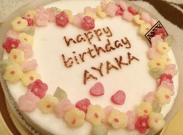 見てかわいい、食べて美味しいおすすめの誕生日ケーキ特集♡_8