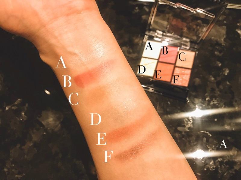 『ケイト』の新作アイシャドウで、簡単立体感&ワントーンメイク♡ 6色すべてがマルチに使える「トーンディメンショナルパレット」_3