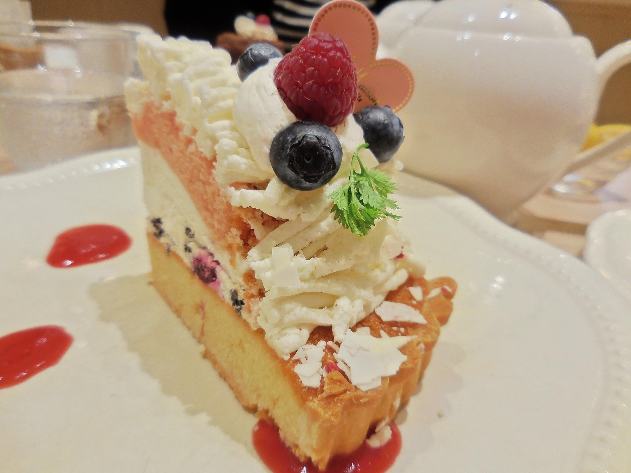 【吉祥寺カフェ】タルトを食べるならここ!_5