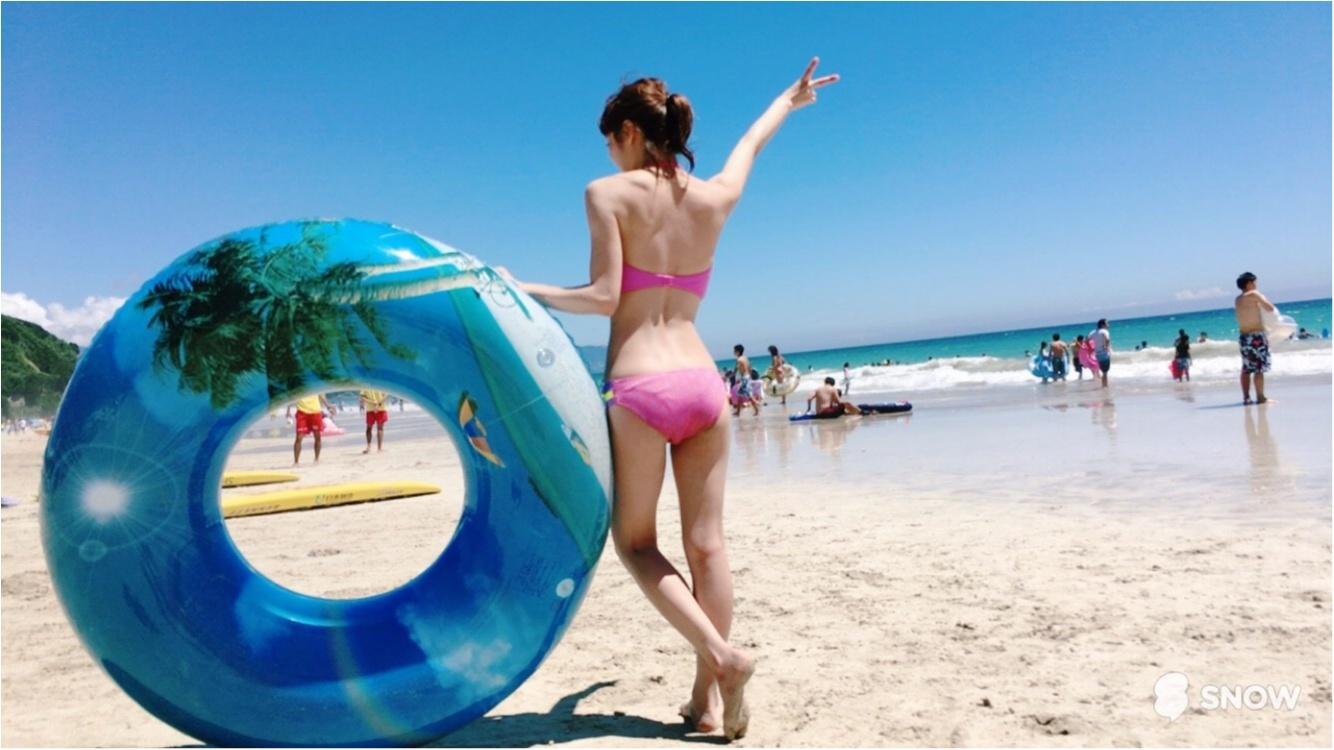 ★アウトドア派は必見☺︎日帰りでも行けちゃうきれいな海ご紹介♡_4