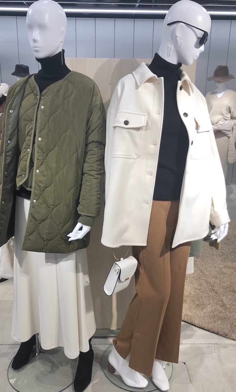 レディースアウター特集《2019年版》- ジャケットやコートなど、20代女子におすすめのコーデまとめ_31
