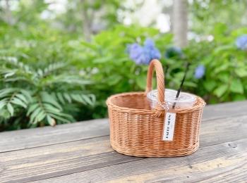 【手ぶらピクニックできる♡】立川『GREEN SPRINGS』で癒しの週末を