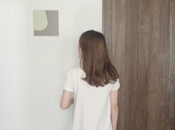 【夏ヘアカラー】髪が伸びても無敵のハイライトカラー
