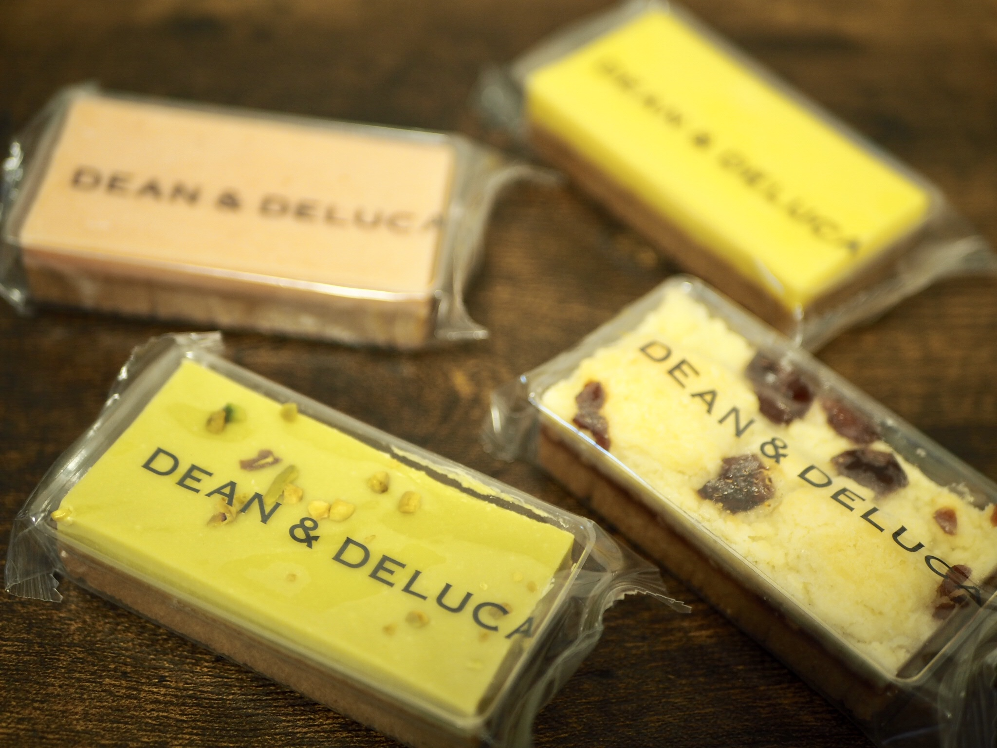 【DEAN & DELUCA】のお洒落で可愛いプチお菓子ギフト♡_2