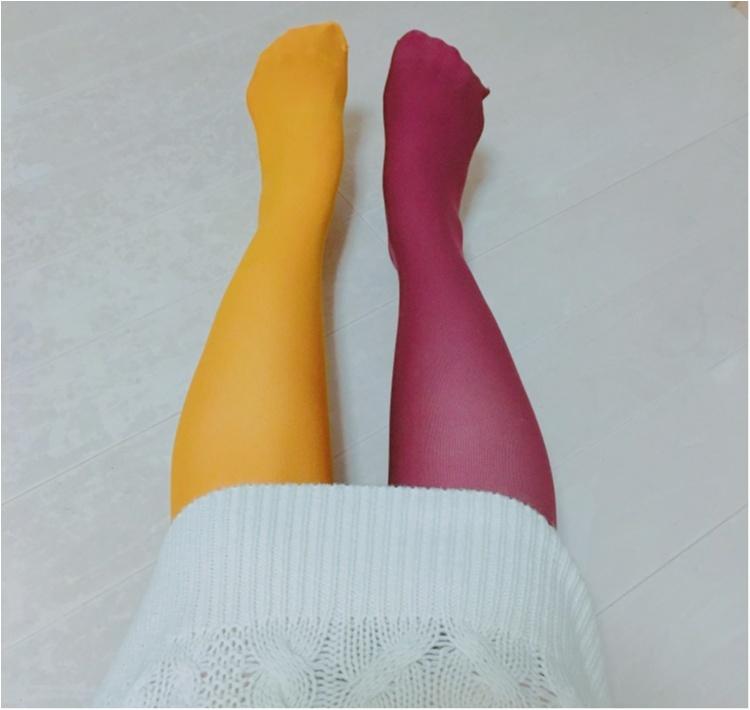《プラスワンでもっと可愛く♡》この冬のマストバイ商品、UNIQLOのニットケーブルワンピース♡_3