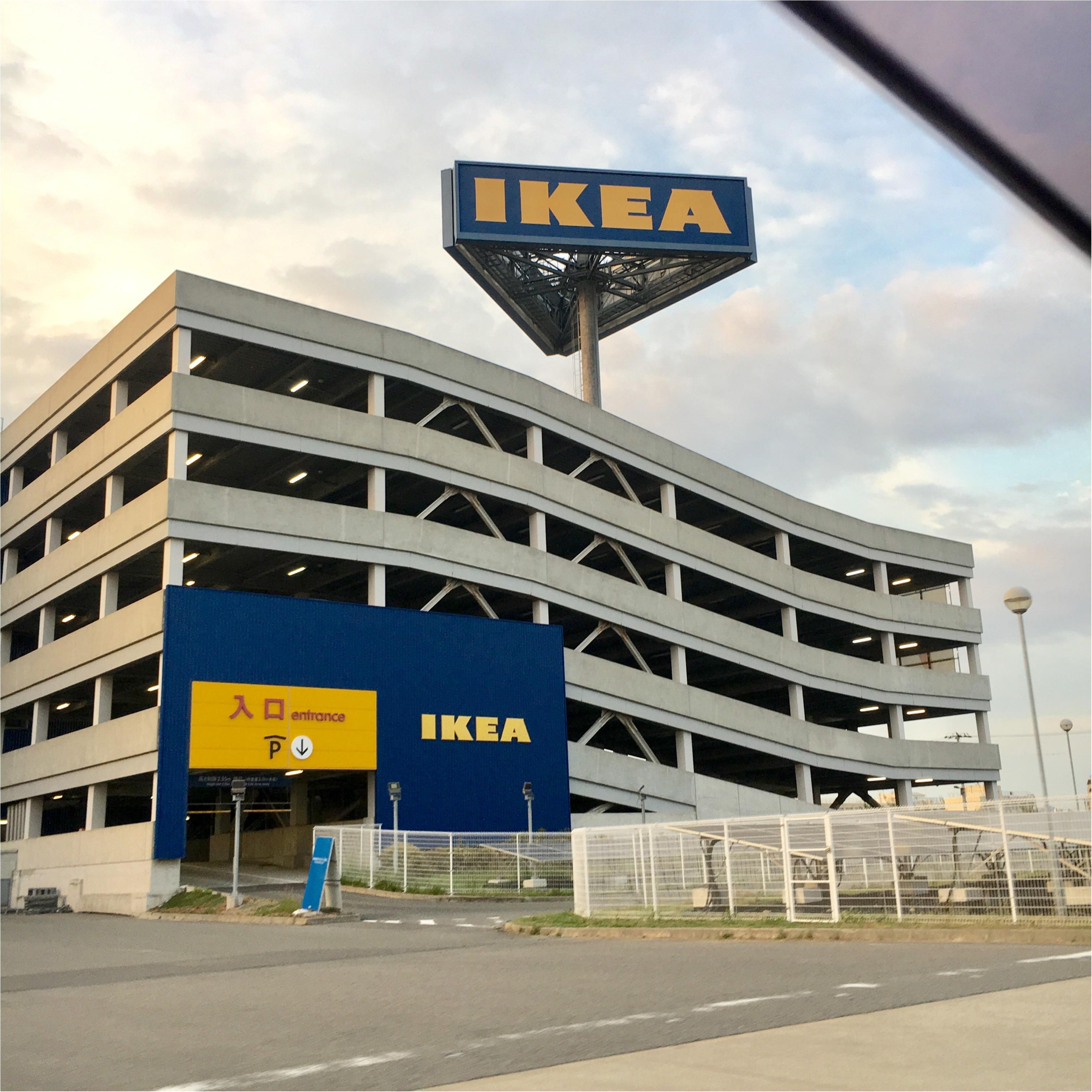 【IKEA】行ったらついつい食べちゃう、アレ♡お家でも楽しめちゃうからみんな急いでGETだ〜!!_1
