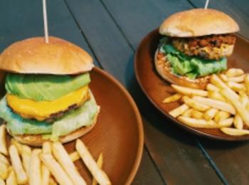 茅ヶ崎のおすすめグルメ、『SUBURBAN GRILL』のハンバーガー☆【今週のモアハピ部ライフスタイル人気ランキング】