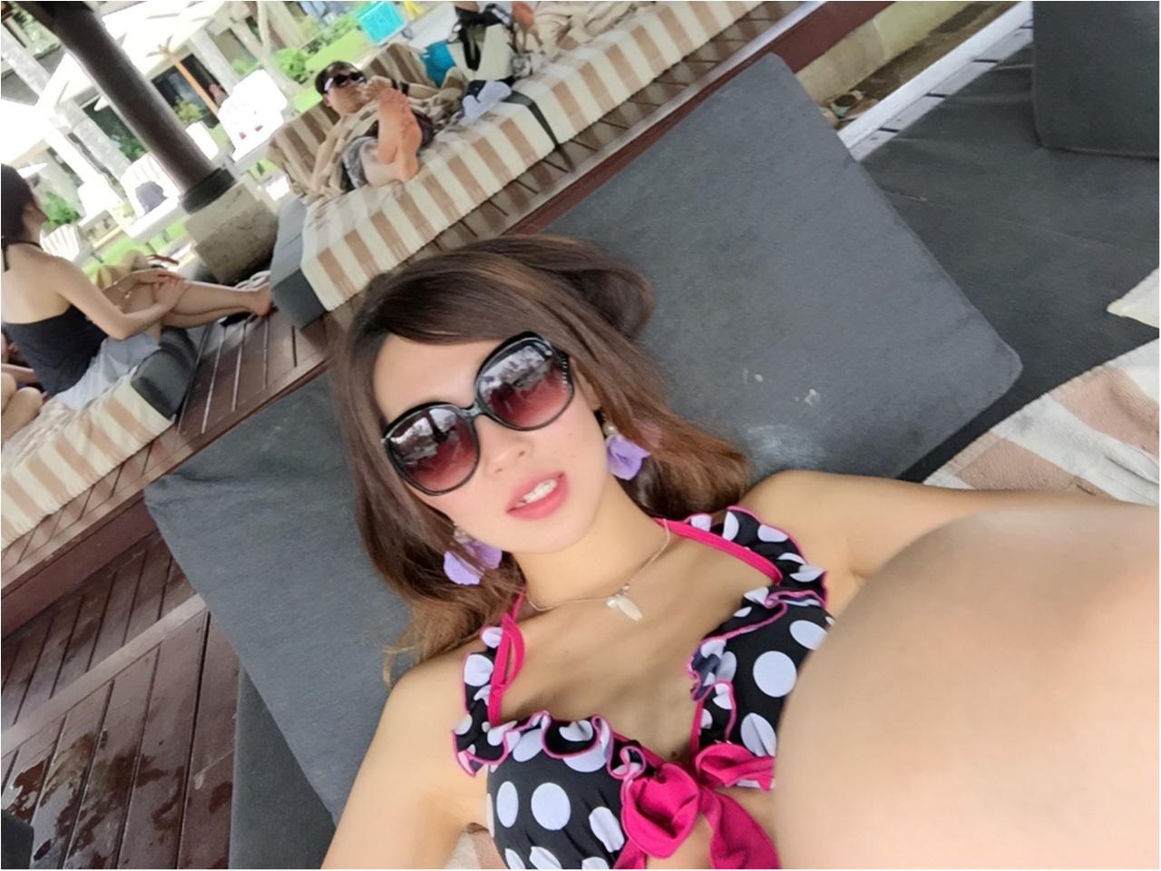 "【TRIP】BaliのHotelに悩んだら❤︎バリを存分に味わえる、極上リゾートの""インターコンチネンタルリゾートバリ""で決まり♡_20"