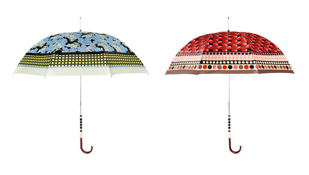 マルニの新色傘