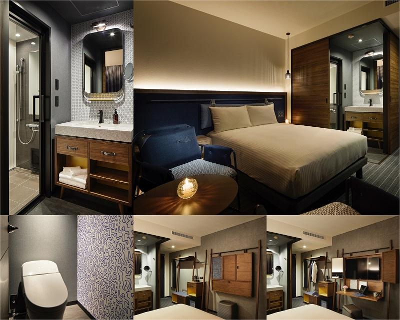 おしゃれホテル「THE LIVELY 麻布十番」photoGallery_1_3