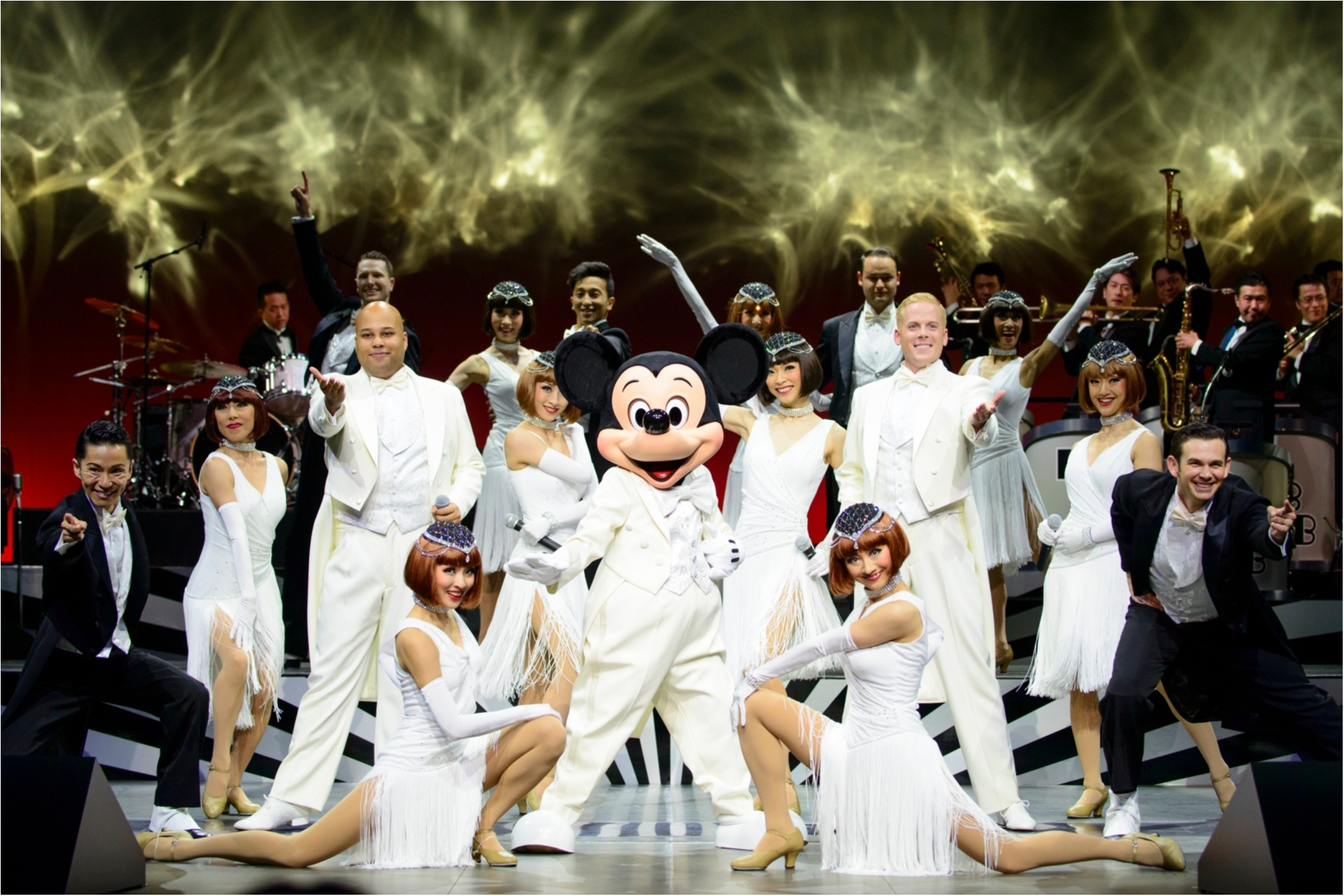 東京ディズニーシー15周年イベントにいってきました♪【ショー編】_10