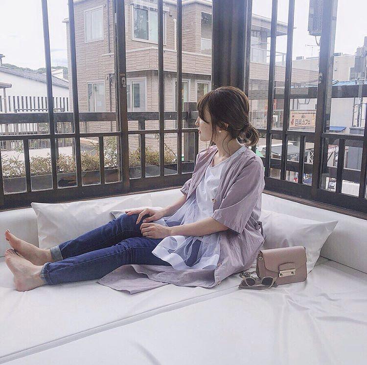 「まったりお洒落カフェ❤︎」ふかふかのフラットソファで美味しいご飯を♡〜鎌倉〜_4