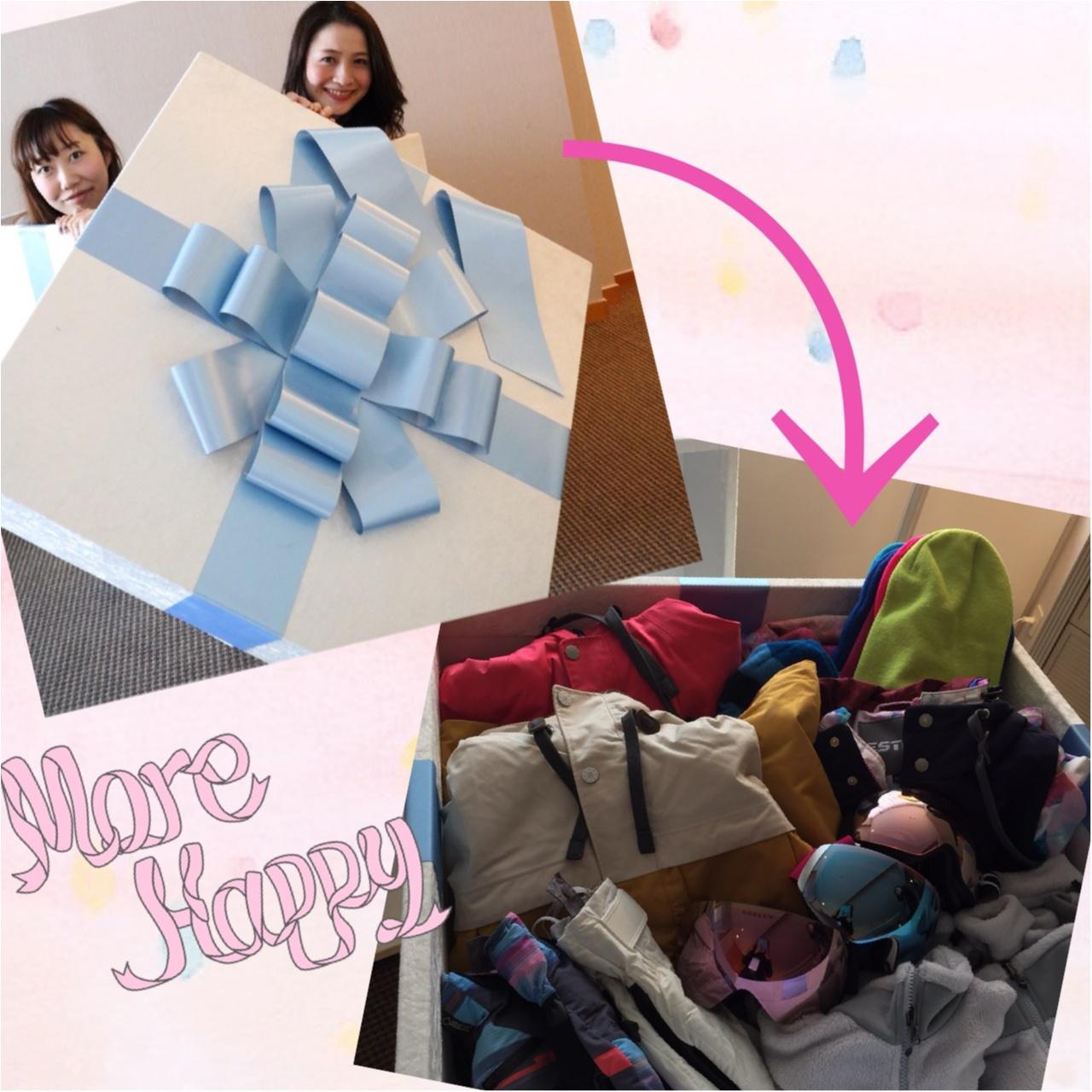 ♡女子旅はやっぱり星野リゾート♡  「リゾナーレトマム」へバニラエアで行く【雪ガールキャンプ】_4