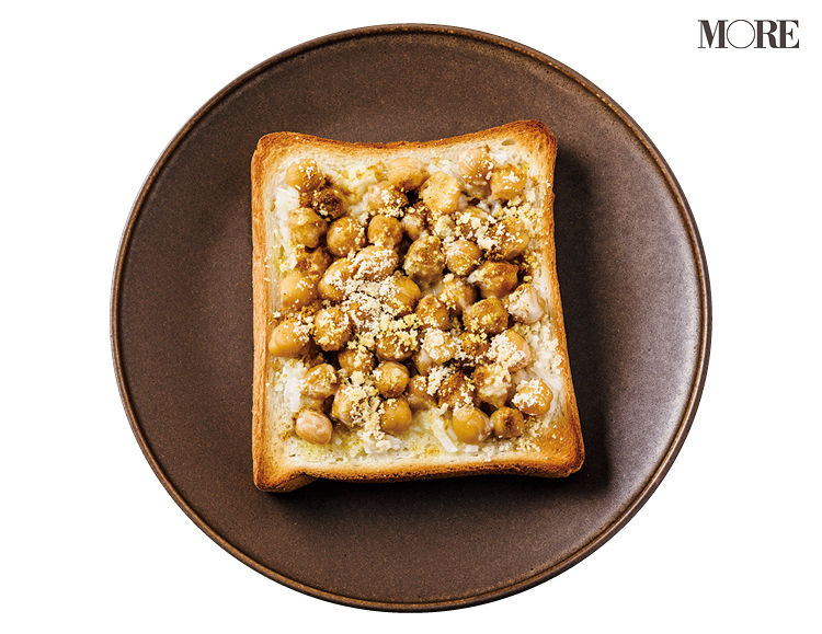 食パンのアレンジ5連発♡ 野菜メインのおいしい&おしゃれな簡単洋風レシピ【おかず食パン】_2