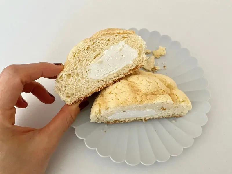 『セブン‐イレブン』のプライベートブランド『セブンプレミアム』から、冷凍食品の新作「冷たく食べるメロンパン」