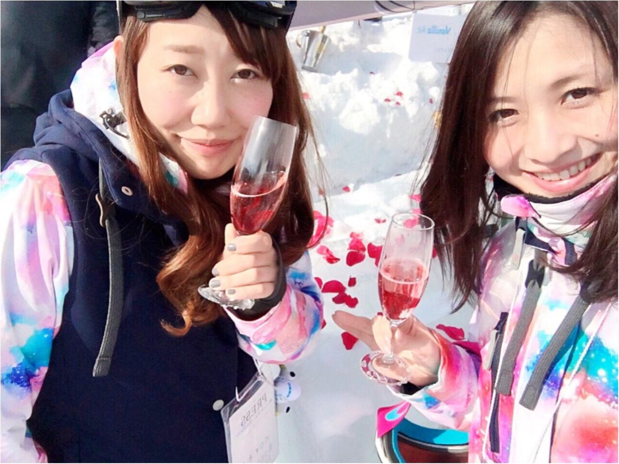 《滑れなくても楽しめる!?》新感覚スノーリゾート「星野リゾート トマム」で北海道を満喫する5つの方法♡_4