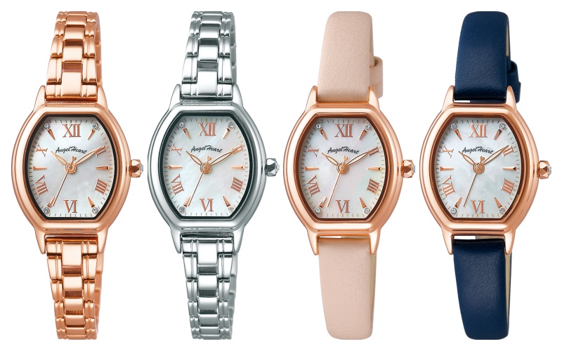 AAAの與真司郎さんが腕時計ブランド『エンジェルハート』アンバサダーに! ポストカードのプレゼントも♡_2