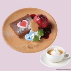 ホワイトデーデートに『ムーミンカフェ』で限定プレートはいかが?♡【博多店&ソラマチ店限定!】
