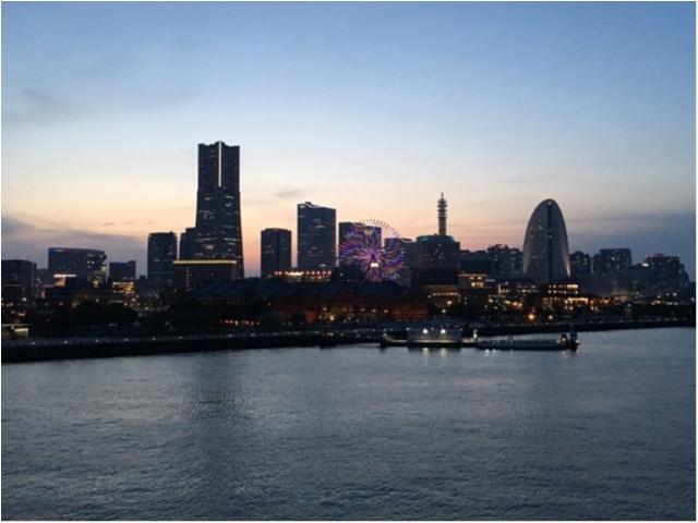 【初夏にぴったり!】週末に行きたい横浜お散歩デート♡♡_4