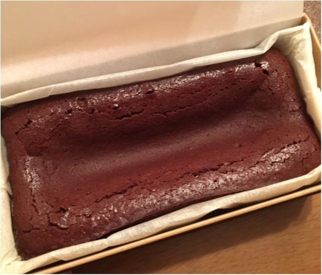 一度は食べてみたい。1つ3000円!!★ガトーショコラの最高峰★_7