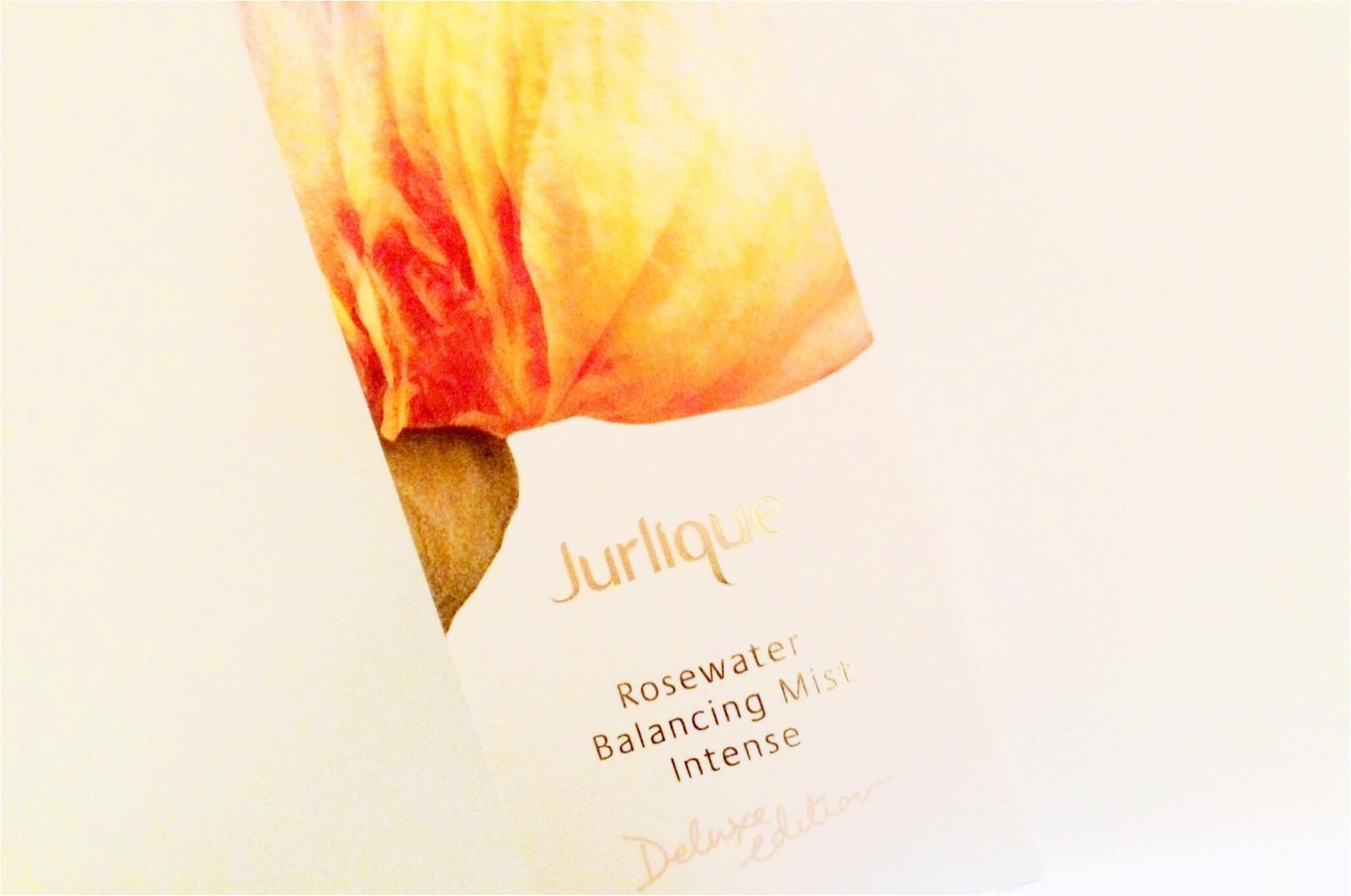 【*COSMETIC*】癒しのオーガニックコスメ〜ローズの香り_1