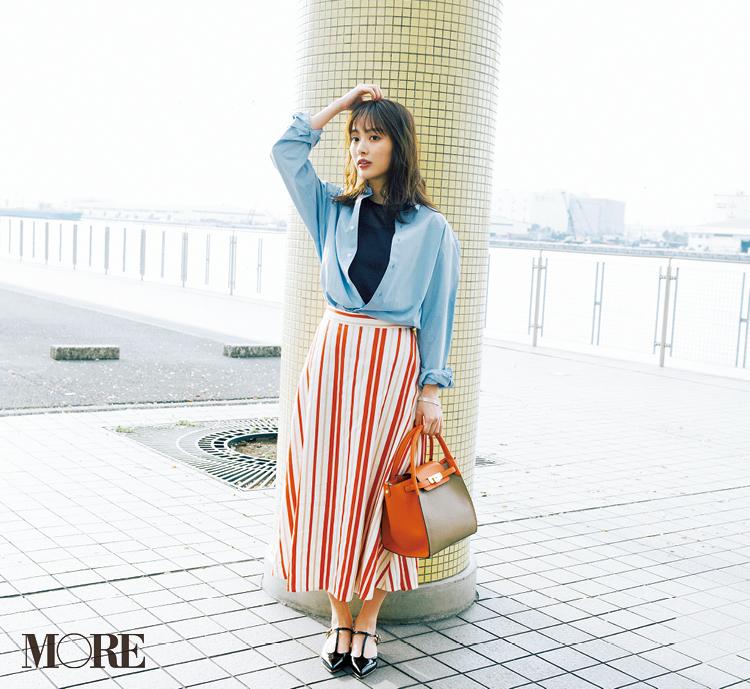 2019春のユニクロコーデ Photo Gallery_1_7