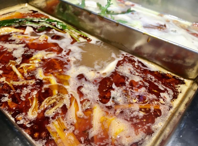 【おすすめグルメ】猛暑な夏にこそ食べたい薬膳火鍋でヒ〜ハ〜_2