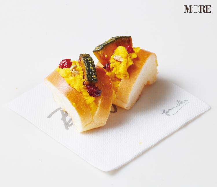 お弁当をもっと可愛く華やかにする簡単テク3選♡ 作りおきおかずのサンドイッチ、キュートな卵焼きの作り方も!_6