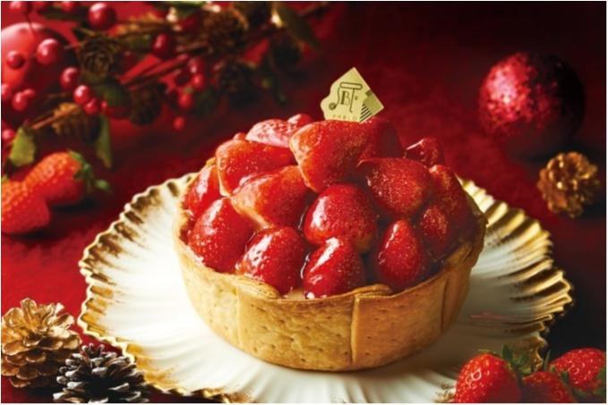 タピオカで大人気の『ジ アレイ』や、苺が盛り盛りの『パブロ』の新作など、12/1発売の注目グルメ6選! 記事Photo Gallery_1_5