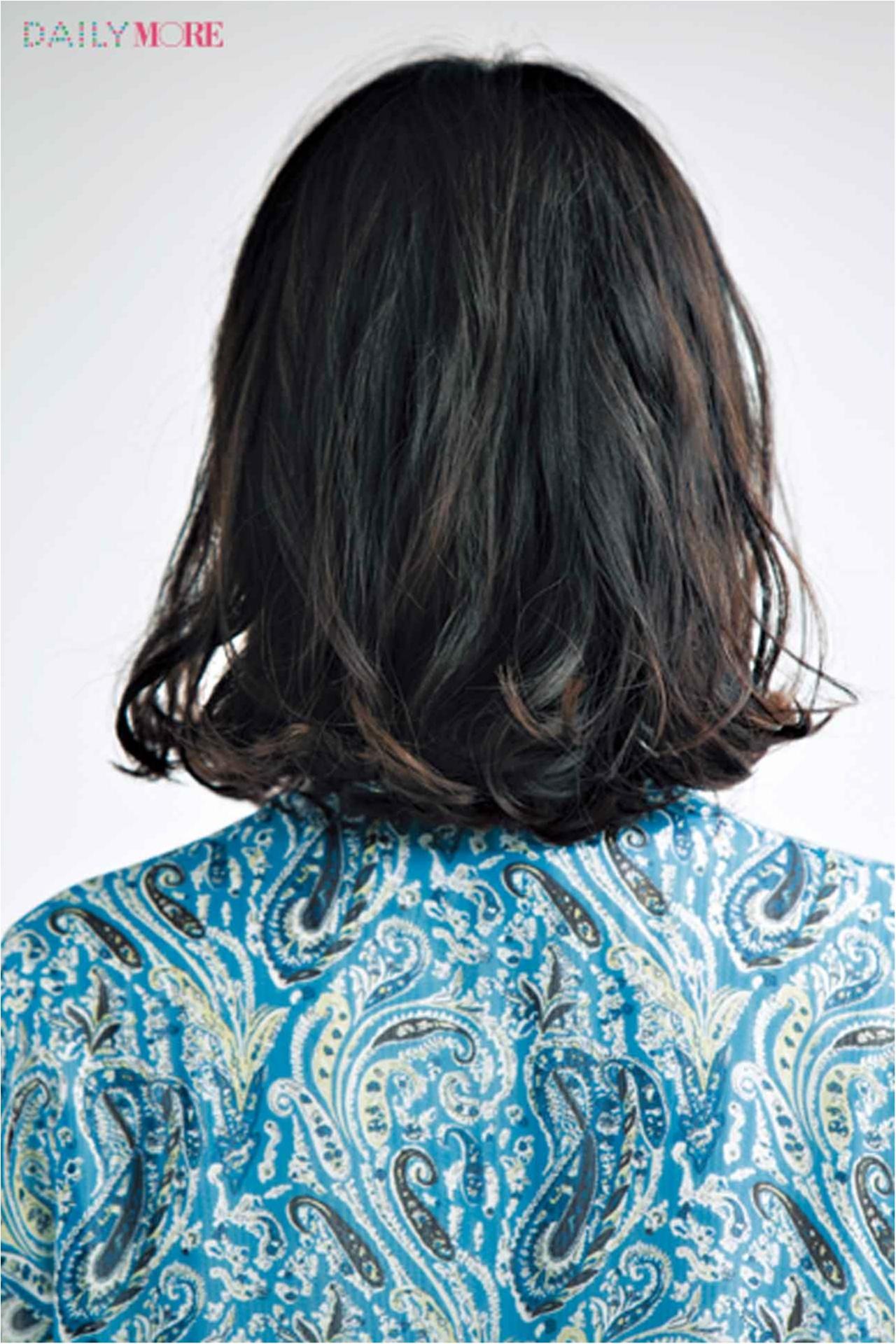 最旬モードが手に入る♡ おしゃれ度が上がる「Sカールボブ」の作り方【今一番おしゃれな髪型は〝ボブ〟!!】_7