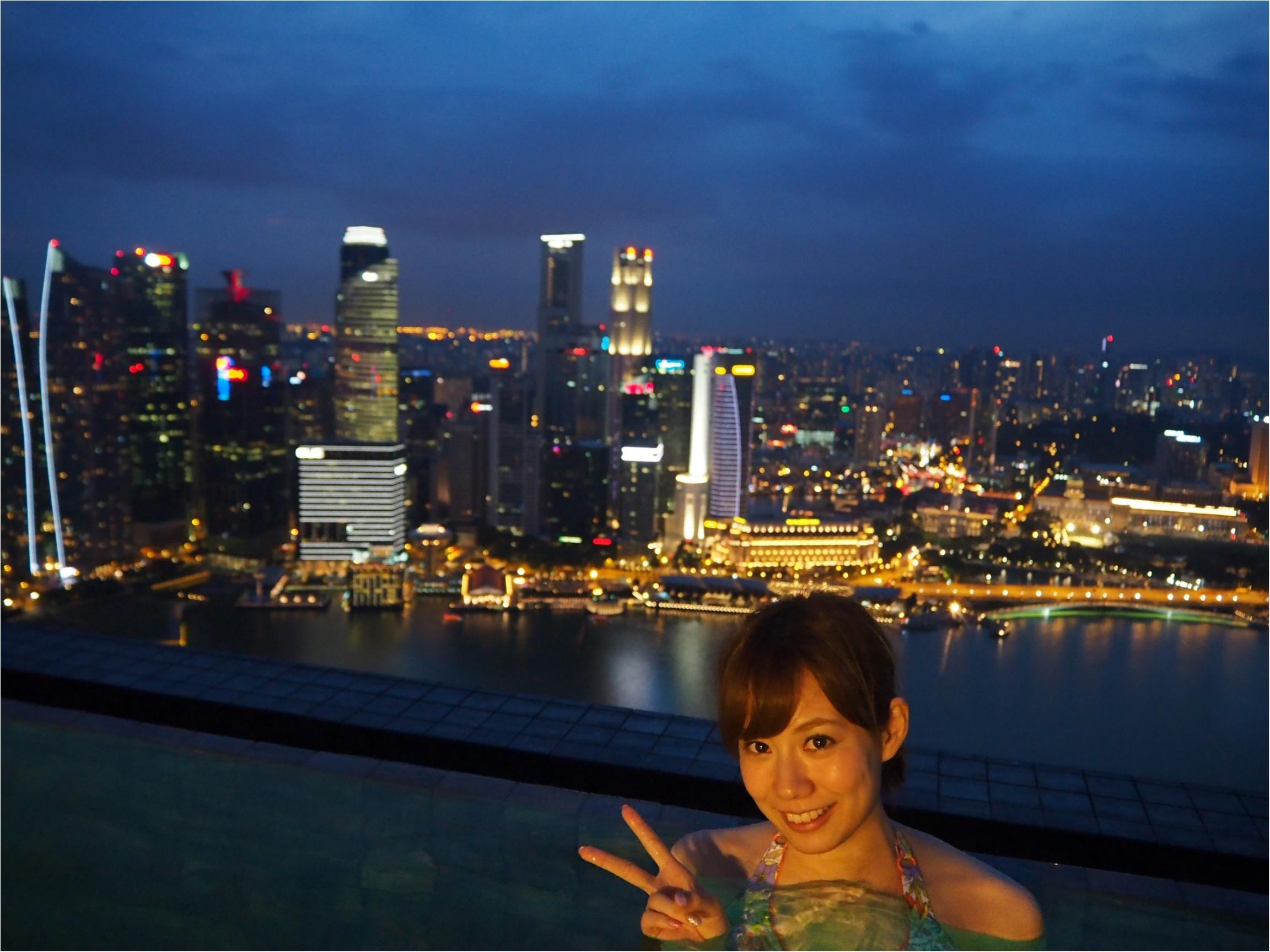 今年の休みはシンガポールへ!シンガポールおすすめスポット3選☆_9