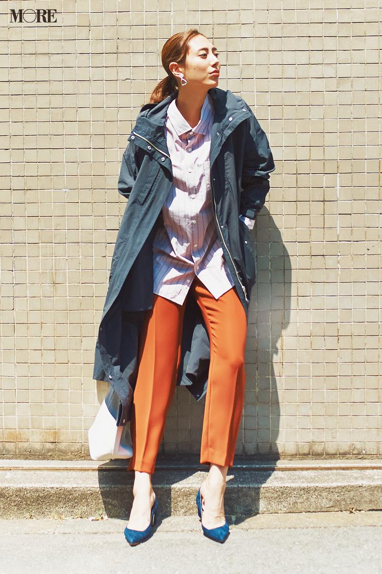 おすすめの20代秋服レディースコーデ特集《2019年版》- ブラウスやニット、シャツなどこの秋買うべきアイテムは?_39