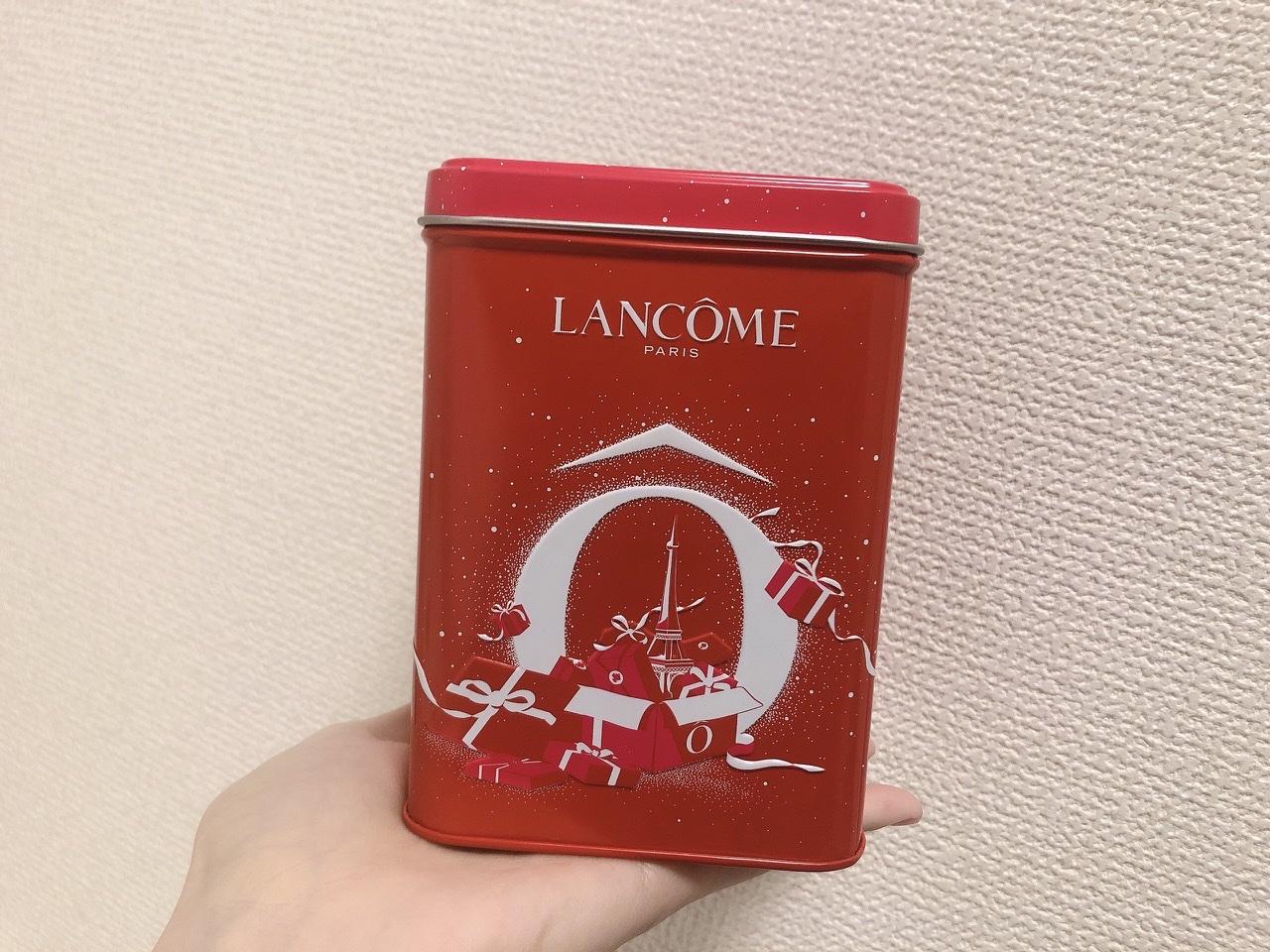 【10/16発売】LANCOMEのクリスマス限定キットがお得すぎる〜!_3