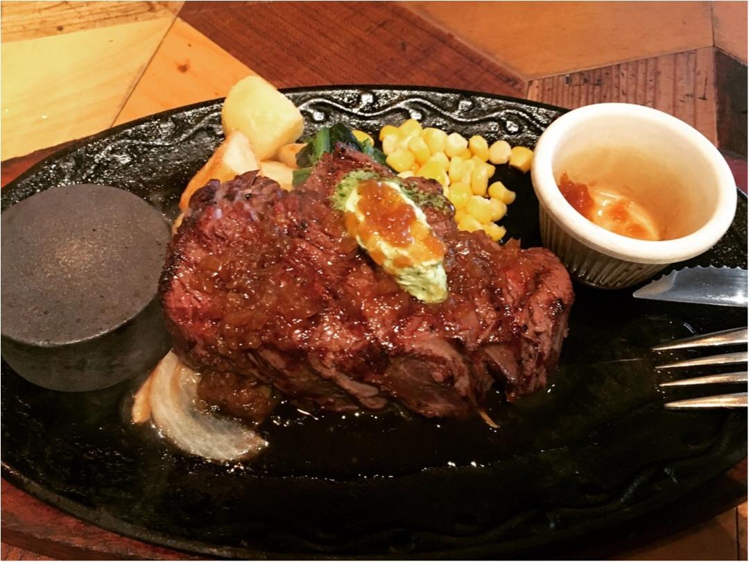肉肉肉!肉祭り〜。最近食べて美味しかったお肉をドドっとご紹介_3