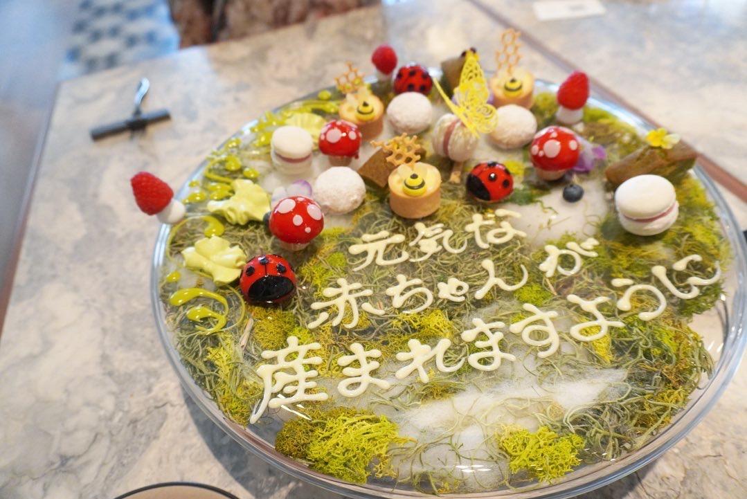 【ホテルランチ】Zentis Osakaは可愛いくて美味しくて女子会におすすめ❤︎_13