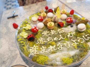 【ホテルランチ】Zentis Osakaは可愛いくて美味しくて女子会におすすめ❤︎