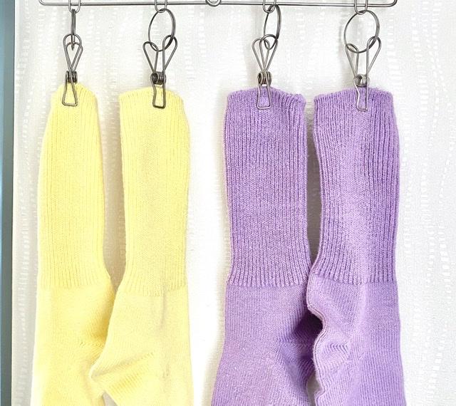 【洗濯・収納のコツ】靴下を愛し続けて20年が経とうとしています【#この愛を語らせて06】_3