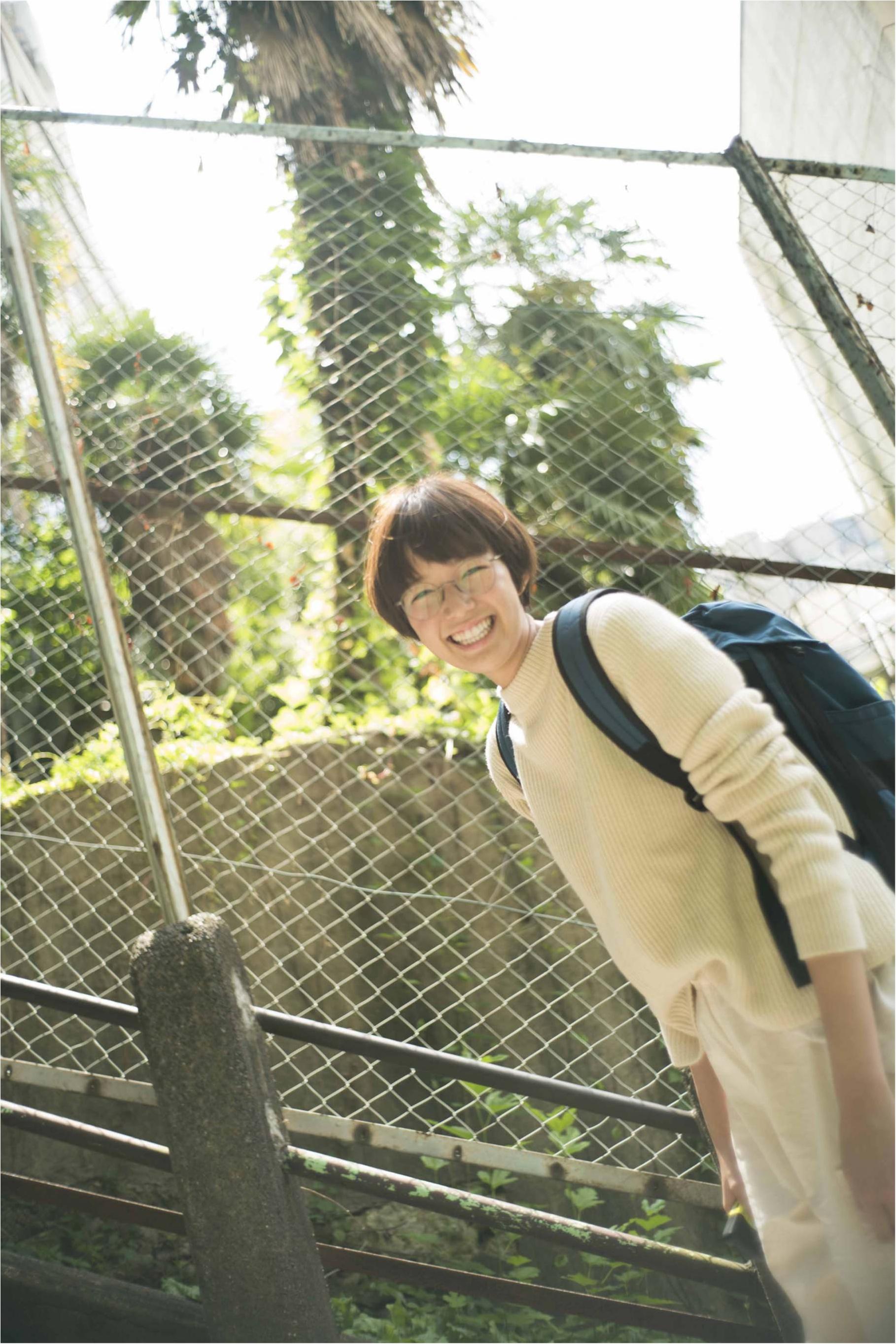 【重大発表!!】佐藤栞里、10月に本を出します!!_3