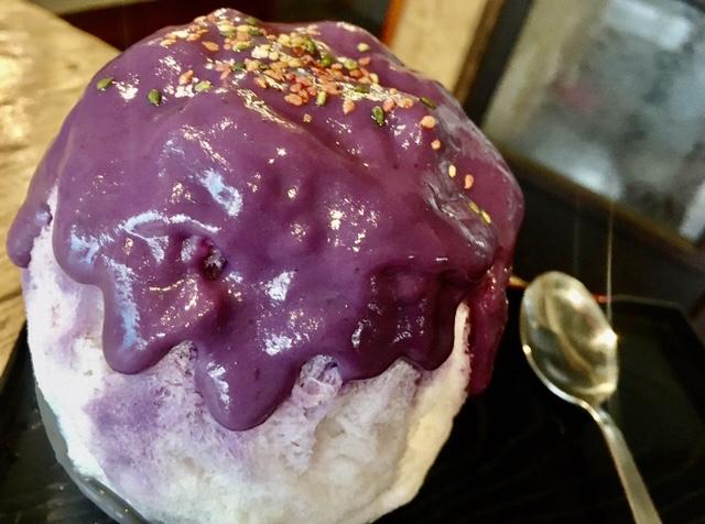 【行列ができる大人気店】夏に食べたいケーキのようなかき氷!_5