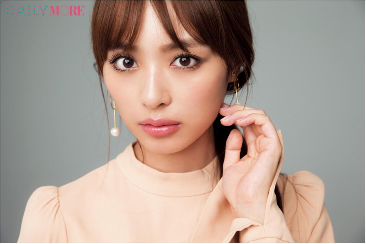 化粧水&眉の「基本」をおさらい♬ 今週のビューティ人気ランキングトップ3!_3