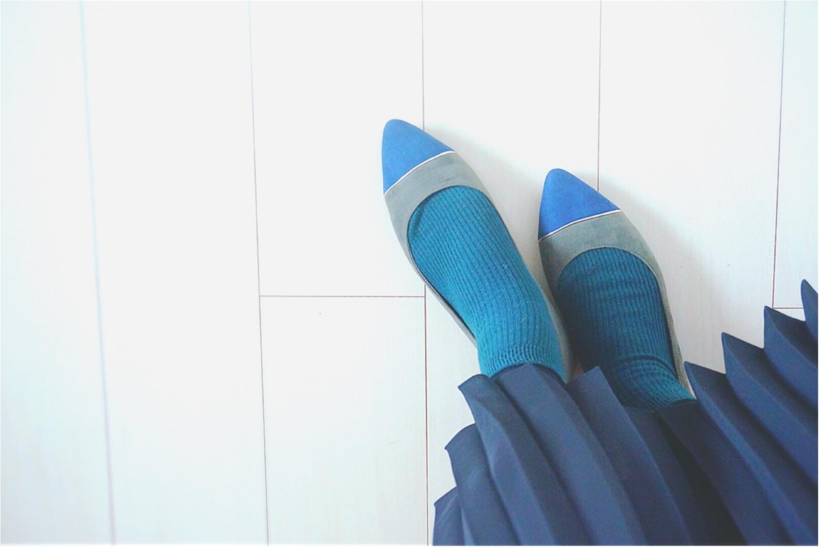 いつもの服に+ひと手間で《褒められコーデ》に❤️【12月のコーデアイデア】3選!_8