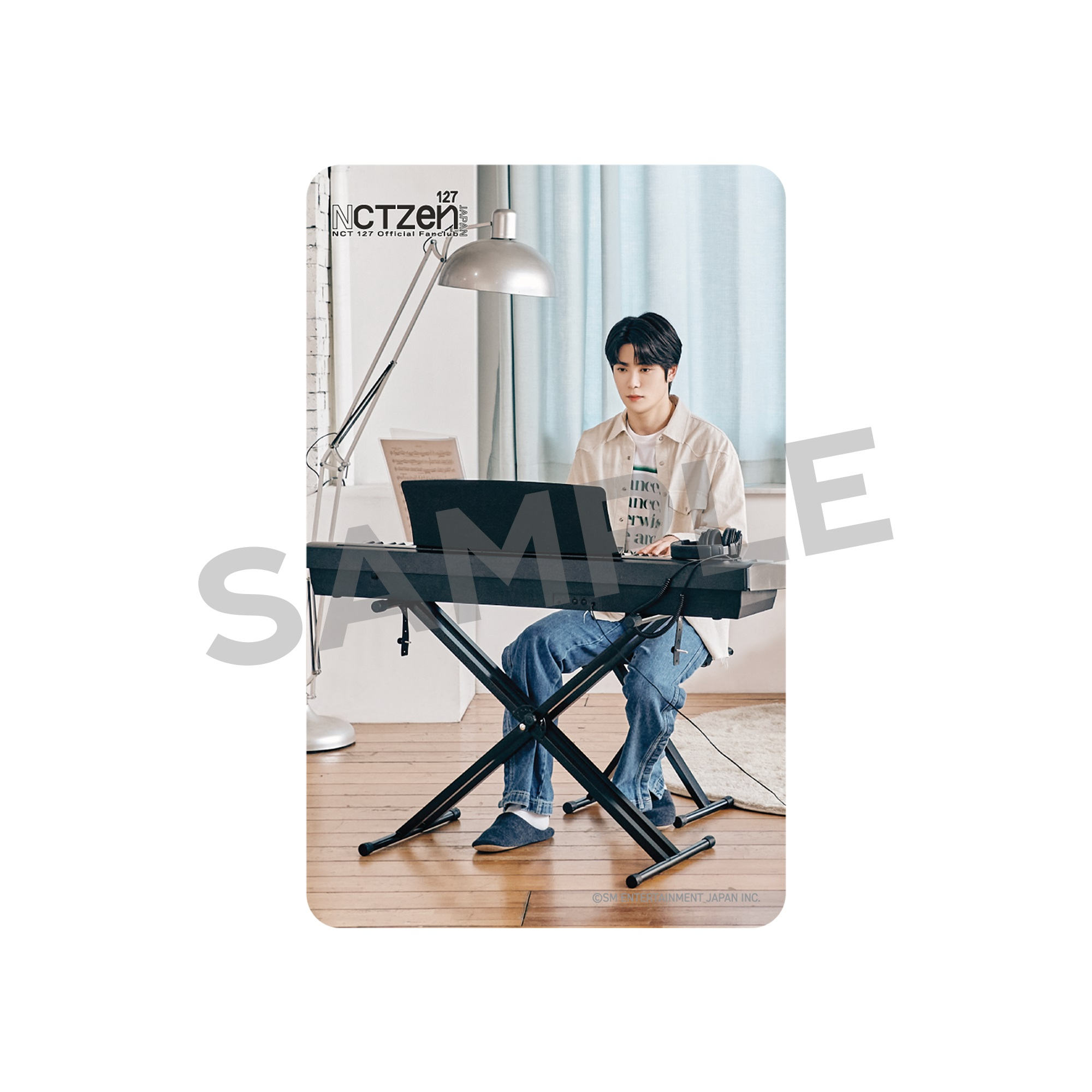【NCT 127】『NCT 127 OFFICIAL BOOK Vol.4』グッズを、メンバー別に詳しく紹介!_7_4