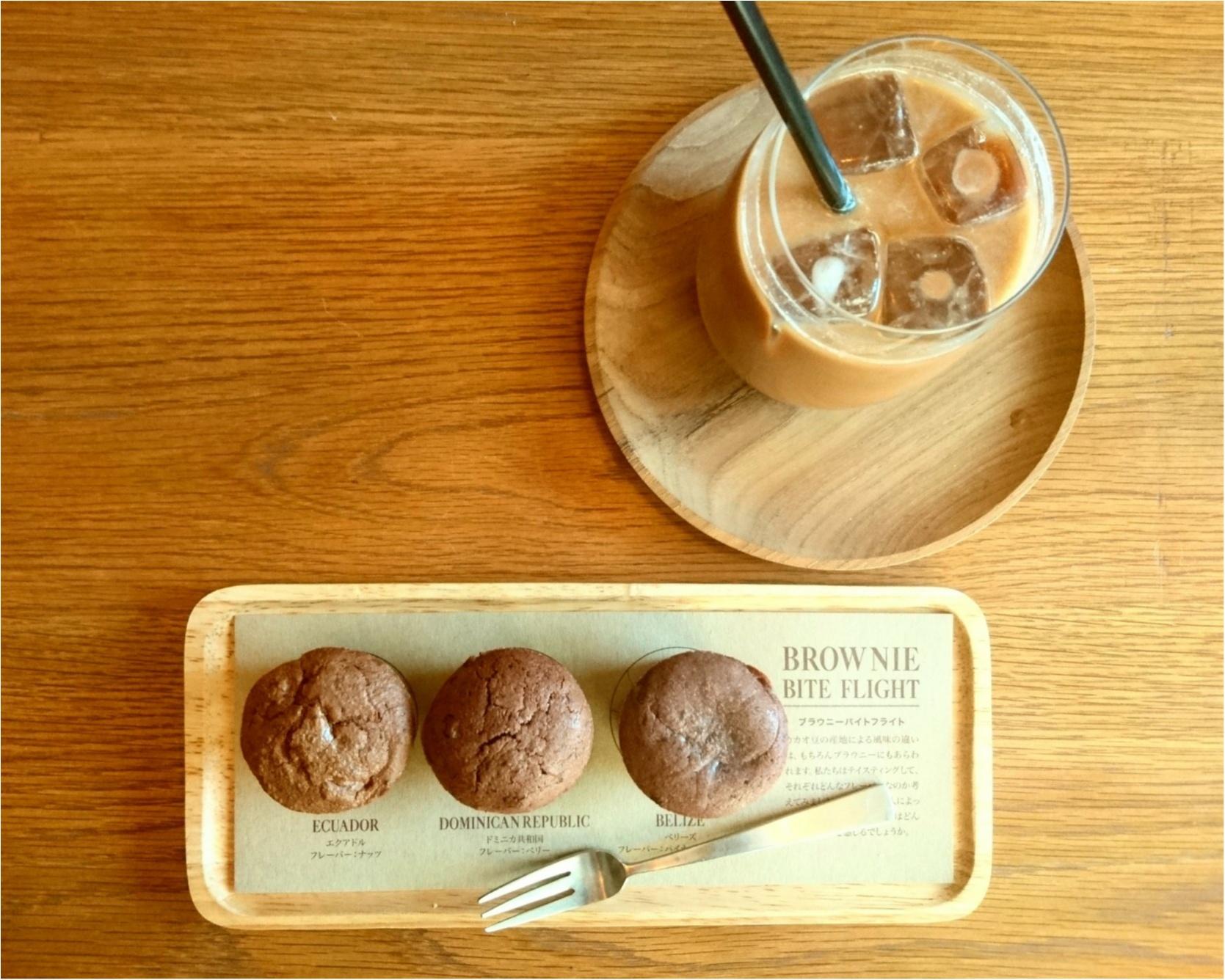 【しの散歩】バレンタイン目前!本格的なカカオ豆を楽しむなら ♪《 bean to bar チョコレート専門店 》プレゼントはもちろん、カフェの利用もおすすめ◎_8