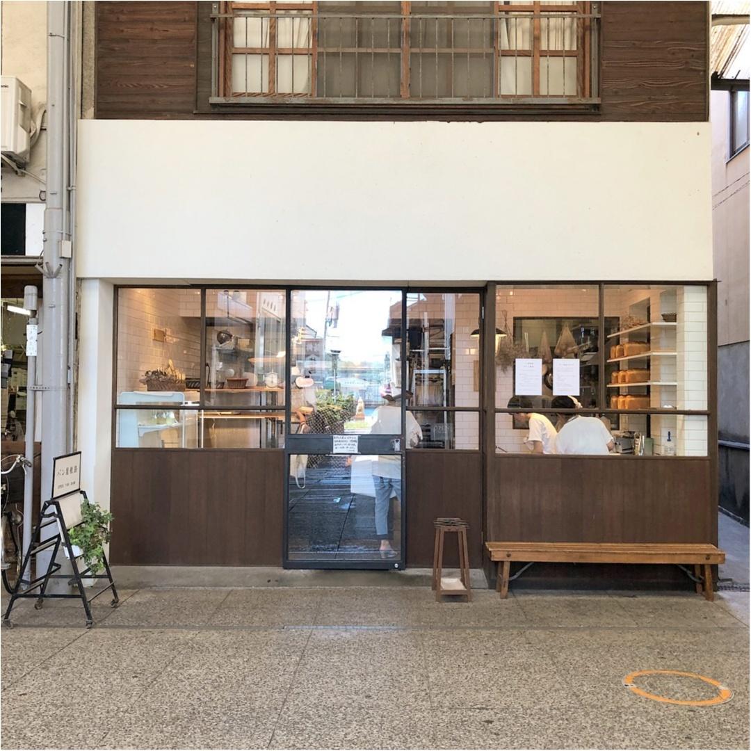 【広島】 尾道に行ったら行きたい♡ 人気のパン屋さんとカフェ3選♡♡_2