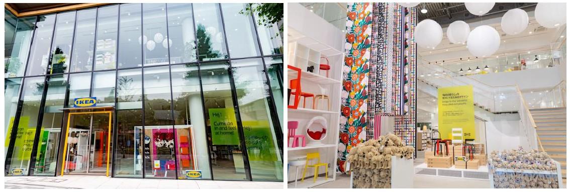 「IKEA 原宿」が6 /8にオープン! 注目は、国内初のスウェーデンコンビニ&カフェ☆ 限定メニューも_1