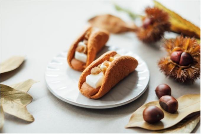 この秋も、芋栗スイーツに夢中です♡ 今すぐ食べたい新作メニュー集めました♪_2