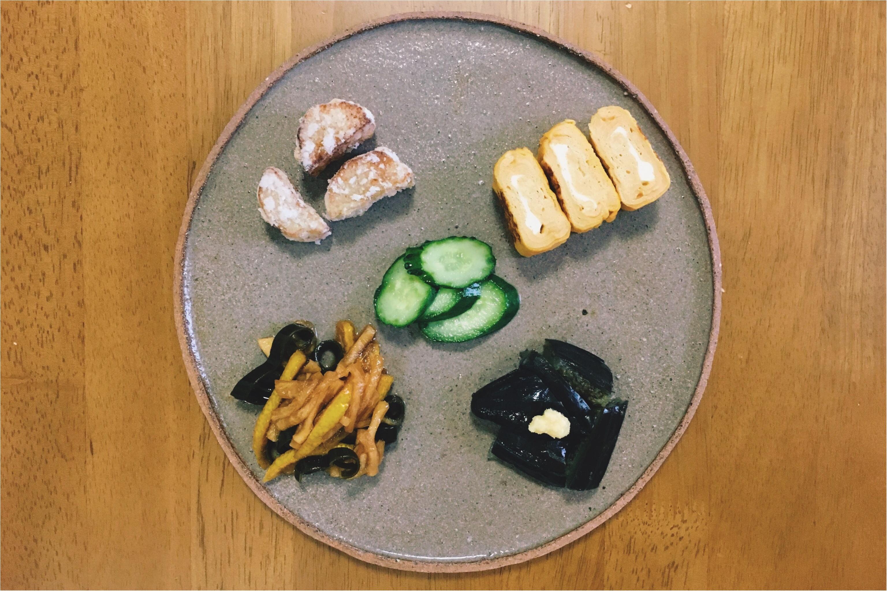 【おうちごはん】週末の手仕事!ほっこり和食おかず集_3